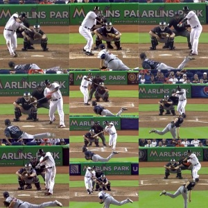 Did Marlins benefit from sign stealing or capitalize on fat pitches?